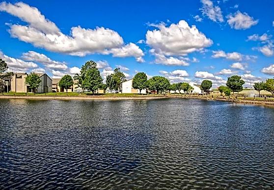 Lakeside Place, Tulsa, OK