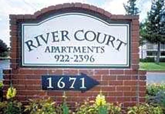 River Court, Sacramento, CA