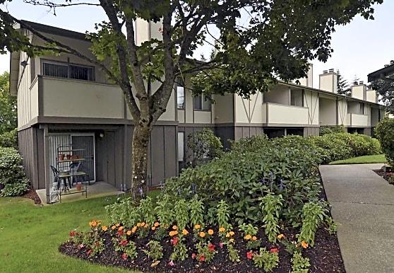 University Commons, University Place, WA