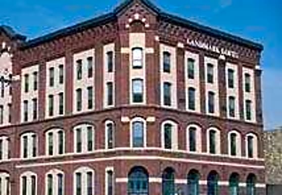 Landmark Artspace Lofts-Delaware, Kansas City, MO
