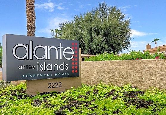 Alante at the Islands, Chandler, AZ