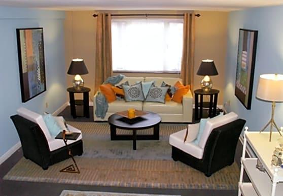 Kenmawr Apartments, Pittsburgh, PA