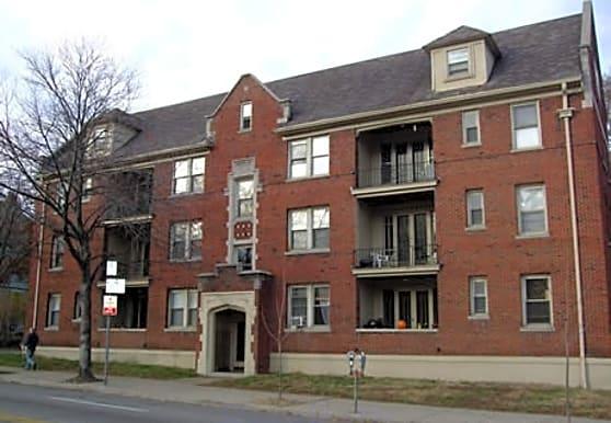 Tudor Court, Cincinnati, OH