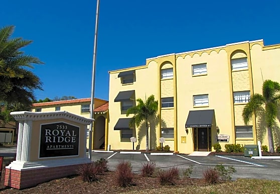 Royal Ridge, Saint Petersburg, FL