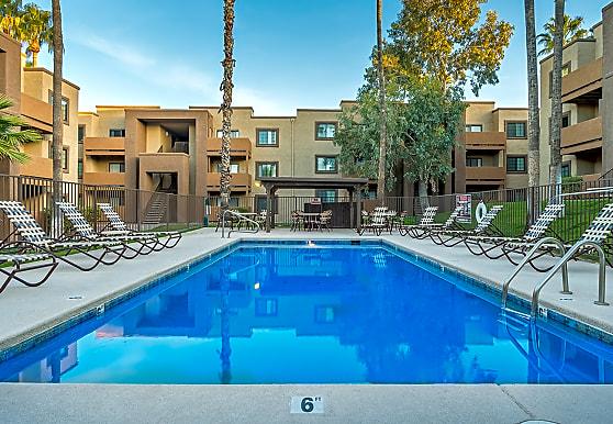 Sundown Village, Tucson, AZ