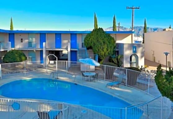 Knollwood Terrace, Tucson, AZ