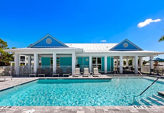 Lemon Bay Apartments - Englewood, FL 34223