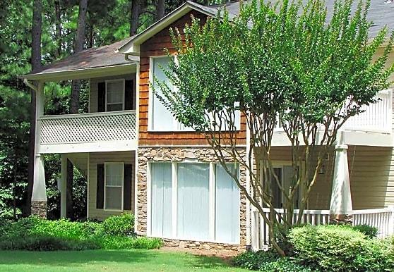 Preserve at Dunwoody, Atlanta, GA
