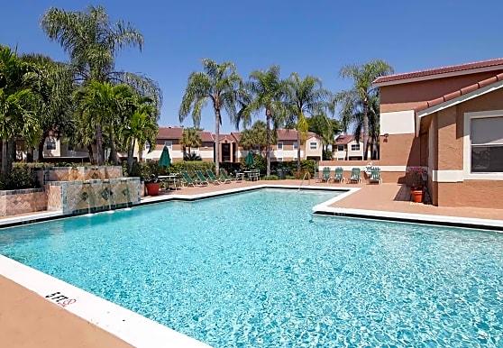 Palms Of Boca Del Mar, Boca Raton, FL