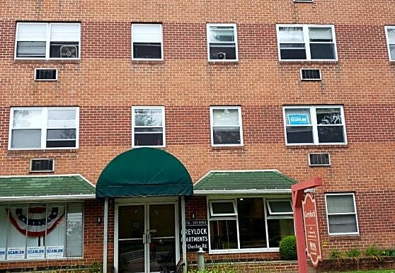 Greylock Apartments, Swarthmore, PA