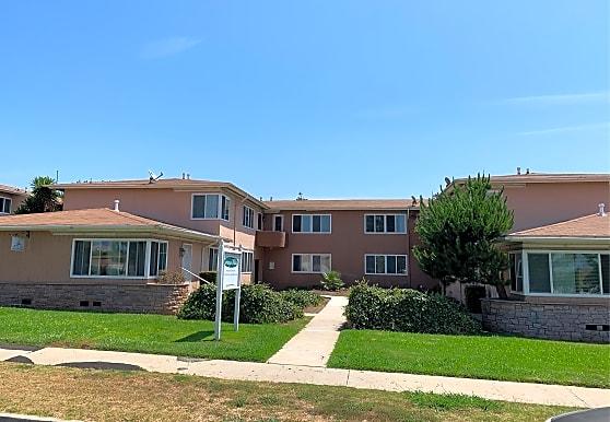 Cienega Village, View Park-Windsor Hills, CA