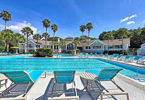 The Monroe, Tallahassee, FL