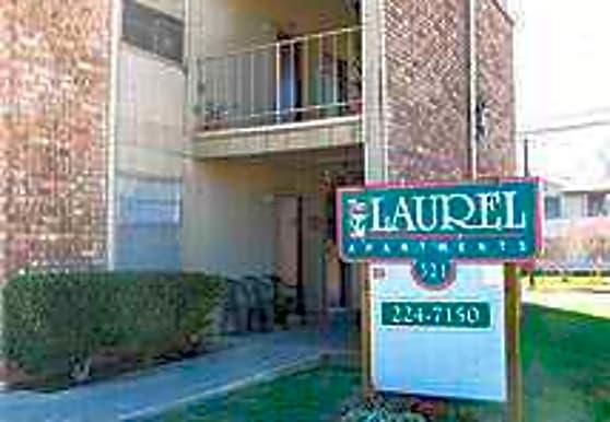 Laurel, San Antonio, TX