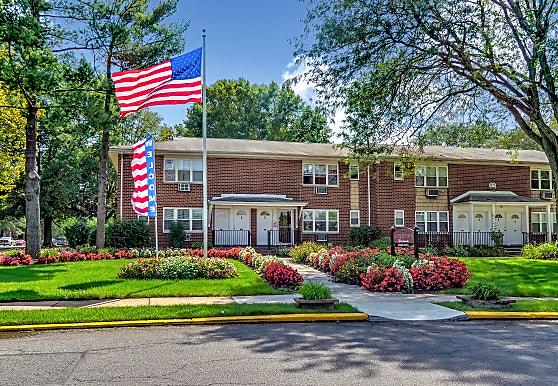 Georgetown Apartments, North Brunswick, NJ