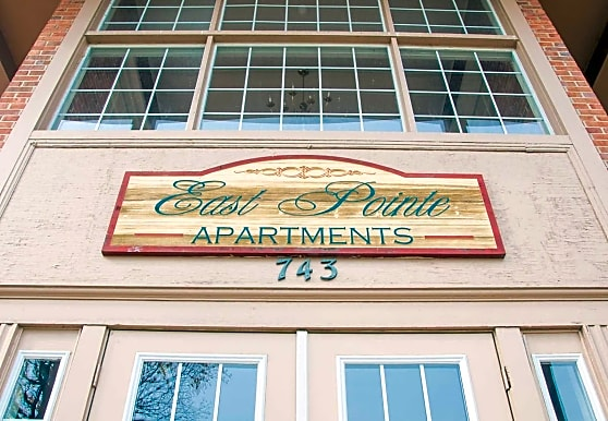 East Pointe Apartments, Dayton, OH