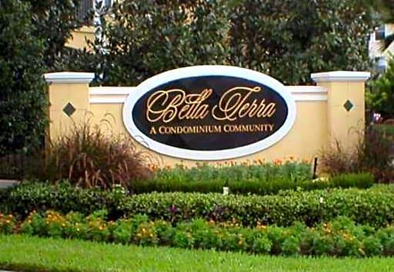 Bella Terra Condominiums, Orlando, FL