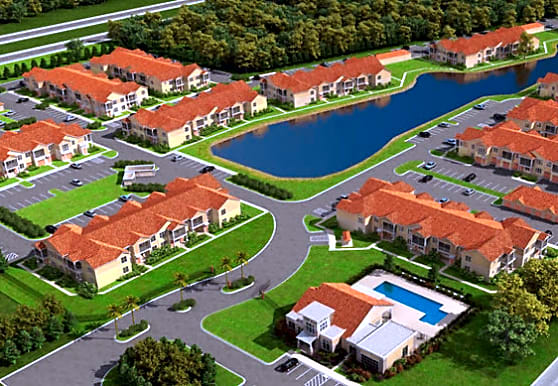 Springs at Bee Ridge, Sarasota, FL