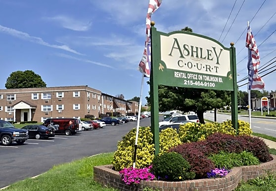 Ashley Court, Philadelphia, PA