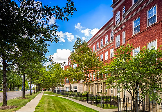 Easton Commons, Columbus, OH
