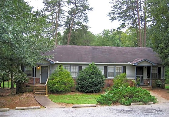 Lakewood Duplex Homes, Greenville, SC