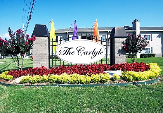 The Carlyle, Broken Arrow, OK