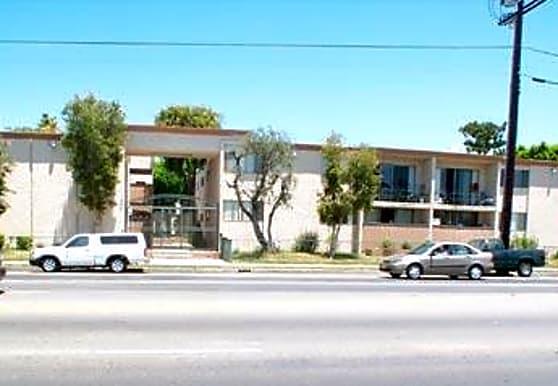 Gables East, North Hills, CA