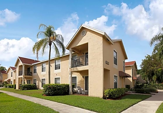 Savannah Place, Boca Raton, FL