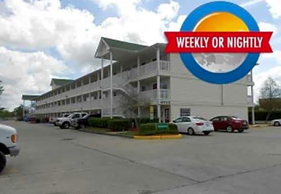 InTown Suites - New Orleans/Harvey (YHL), Harvey, LA