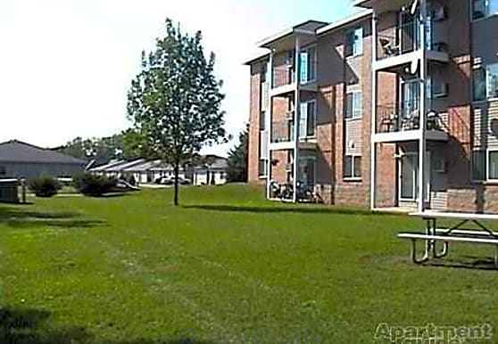 Aspen Apartments, Hudson, WI