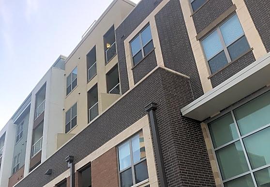 404 Border Apartments, Arlington, TX