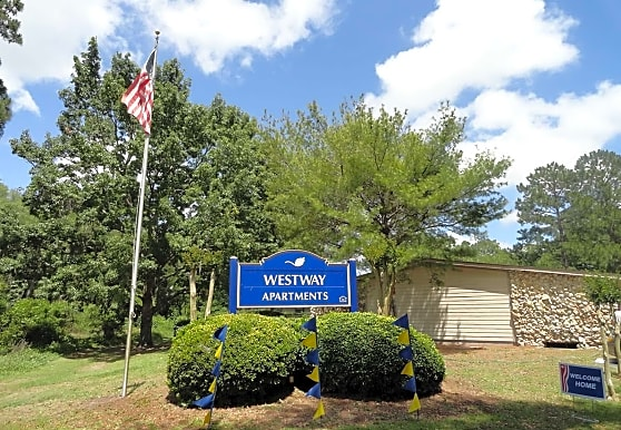 Westway Apartments, Brunswick, GA