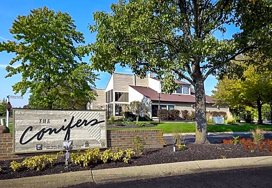 The Conifers, Miamisburg, OH