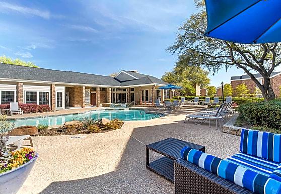 Briarcrest, Carrollton, TX