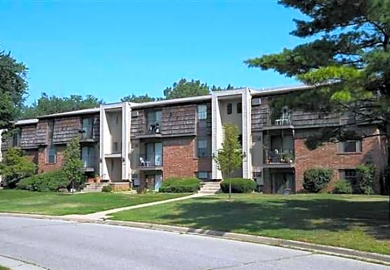 Carriage Hill, Toledo, OH