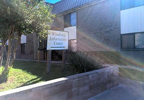Windsong, Tulsa, OK