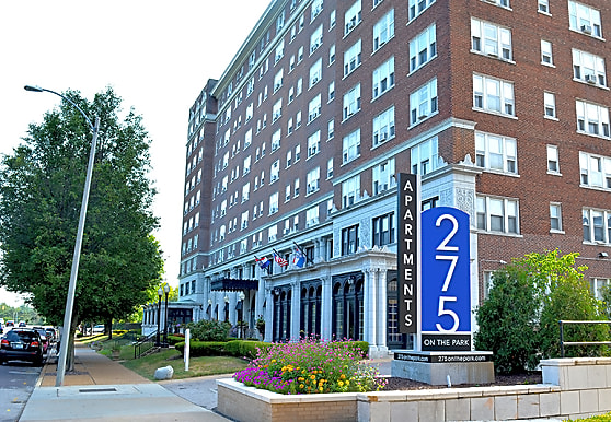 275 on the Park, Saint Louis, MO