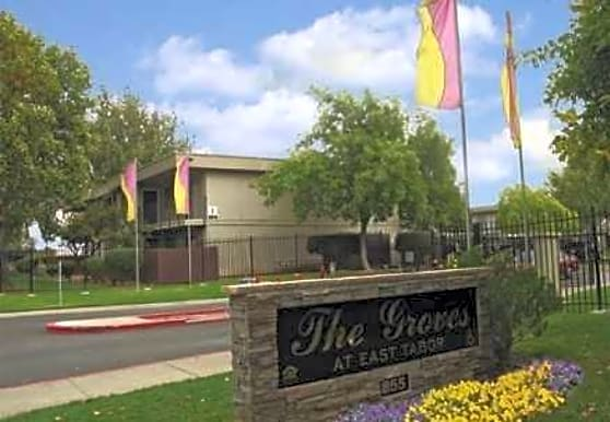 The Groves At East Tabor, Fairfield, CA