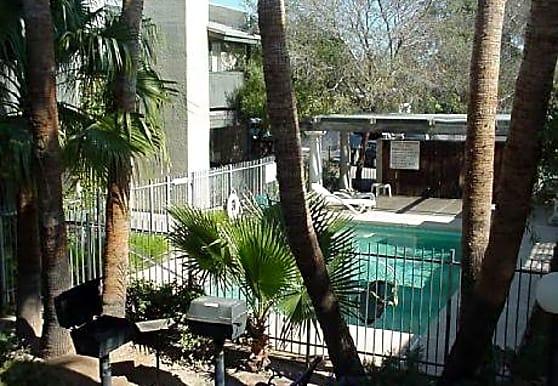 Coolidge Condominiums, Phoenix, AZ