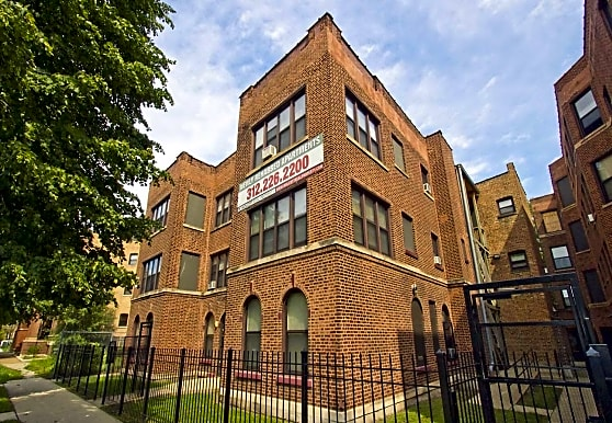 Wolcott Group Central Woodlawn, Chicago, IL