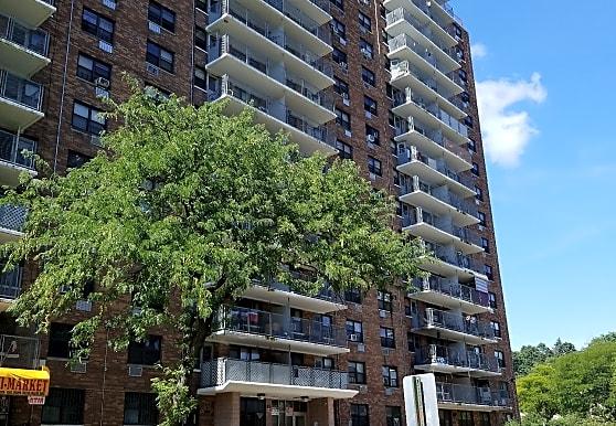 RIVERVIEW TOWERS, Paterson, NJ