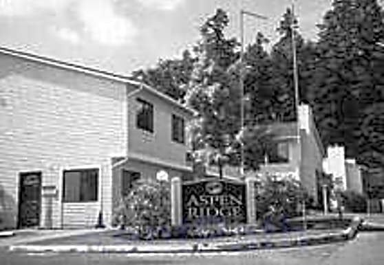 Aspen Ridge, Seattle, WA