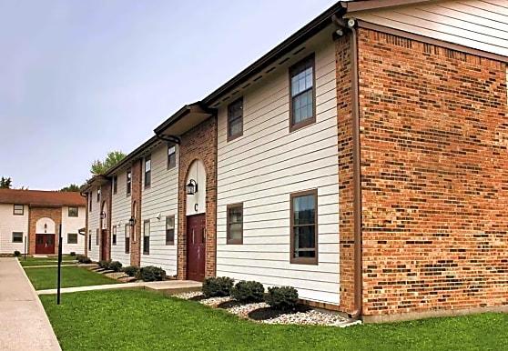 Stonecrest Apartments, Fortville, IN