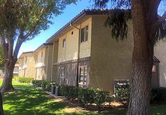 Sherwood Villa Apartments, Victorville, CA