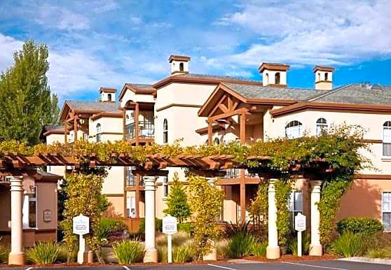 Renaissance, Santa Rosa, CA