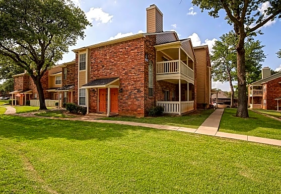 Tall Timbers Apartments, Euless, TX
