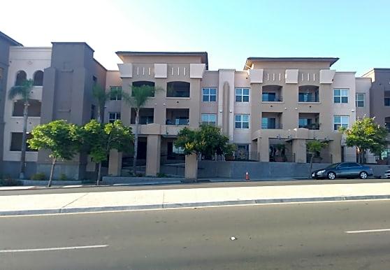 Talmadge Senior Village, San Diego, CA