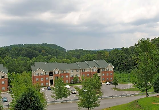 Dogwood Place Apartments, Chattanooga, TN