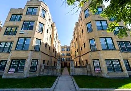 1931 S Homan- Pangea Real Estate, Chicago, IL