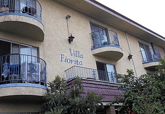 Villa Fiorita, Hawthorne, CA