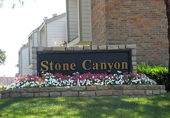 Stone Canyon, Arlington, TX